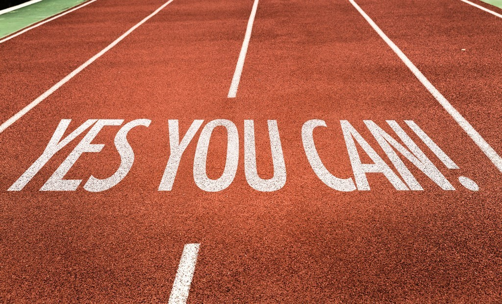 Yes You Can (Track)