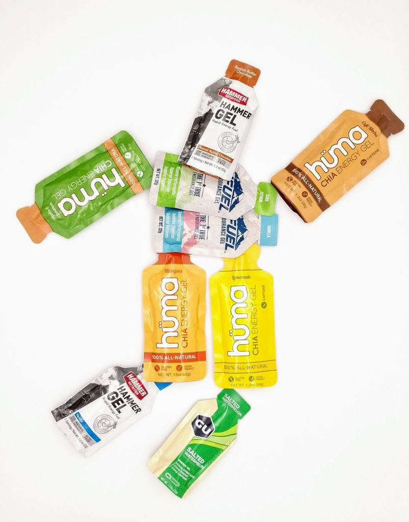 Energy-Gels-For-Half-Marathons-