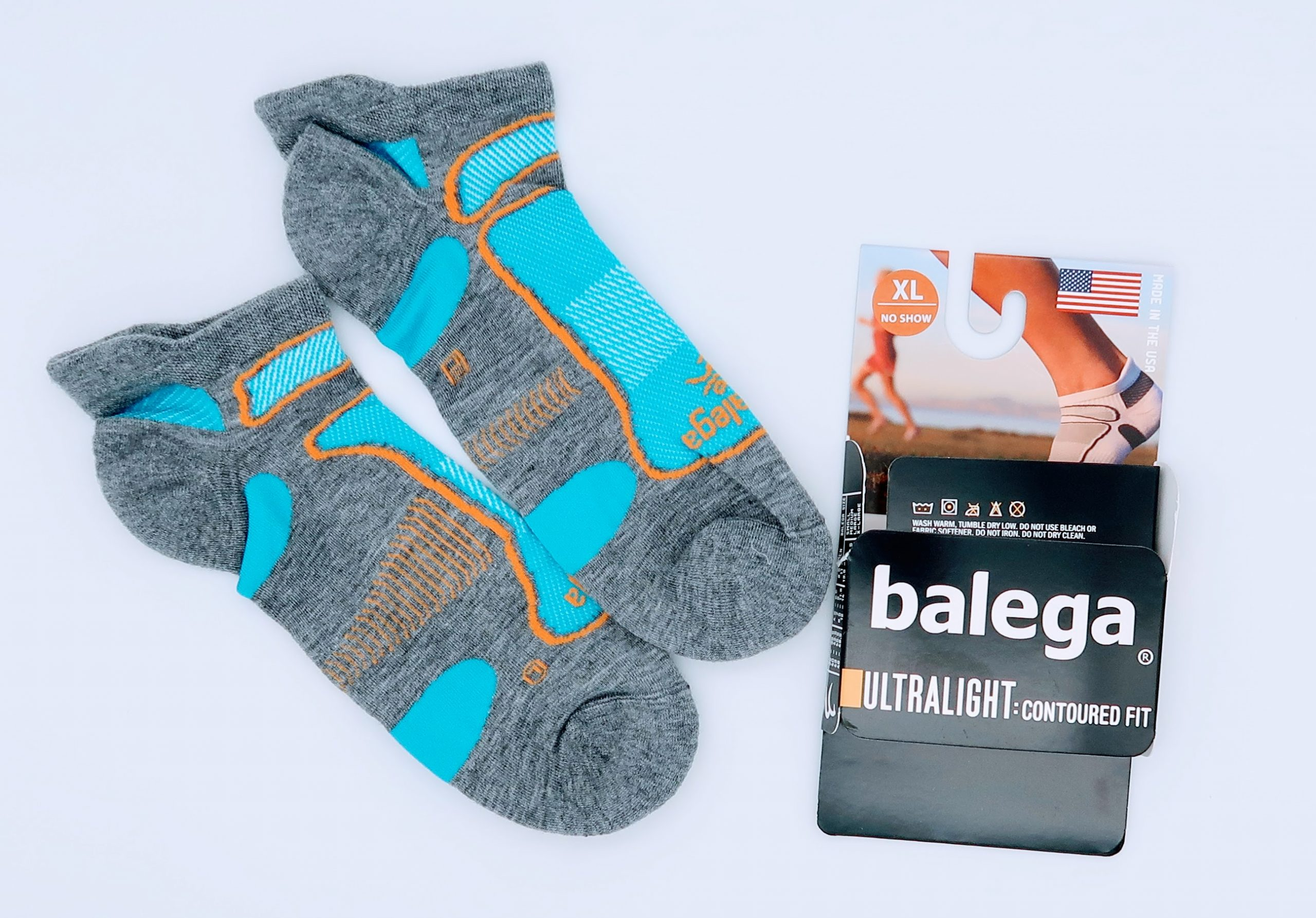 Balega Energy Socks