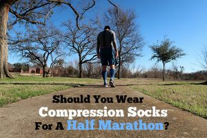 Should You Wear Compression Socks For A Half Marathon - f