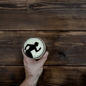 Can I Drink Alcohol While Training For A Half Marathon - feature