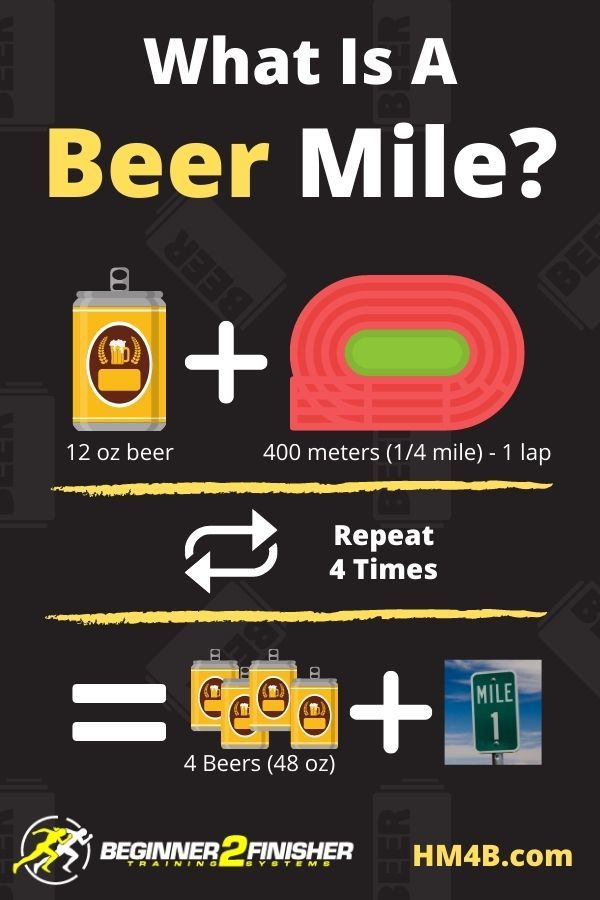 What-is-a-beer-mile