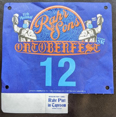 Top-Tips-For-Your-First-5K-Race-5K-Bib