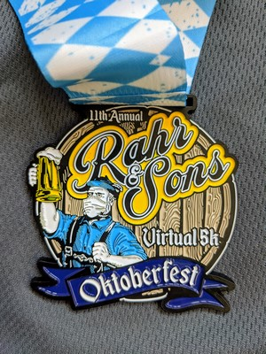 Top-Tips-For-Your-First-5K-Race-Finisher-Medal