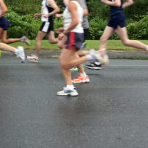 Top Tips To Help You Finish Your First 5K Race - feature