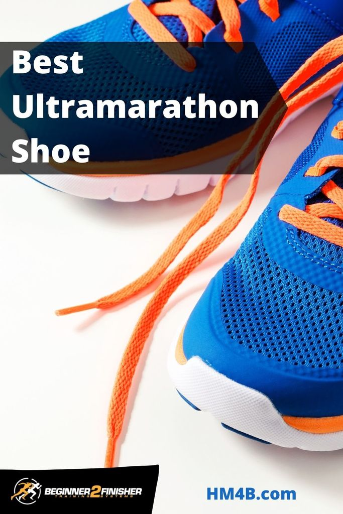 Best Ultramarathon Shoe