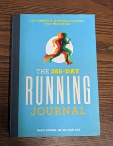 The 365-Running Journal - closed