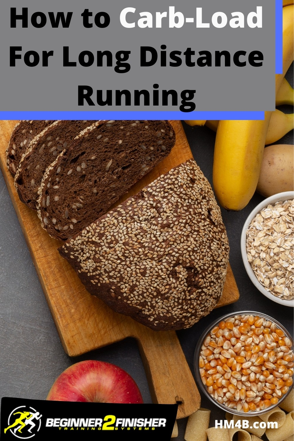 What is Carb Loading? Why Do Long Distance Runners do this?