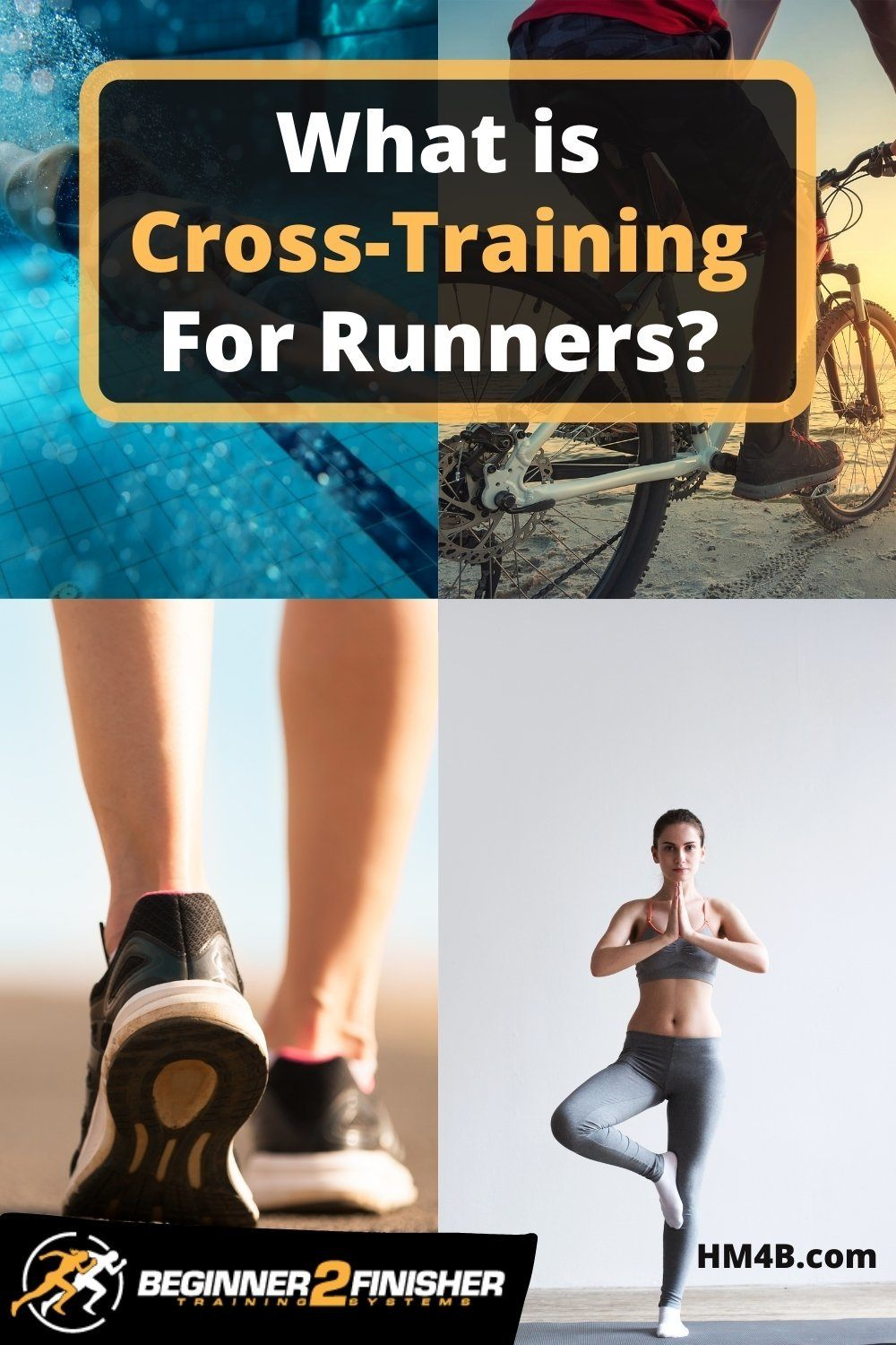 What Is Cross-Training For Runners?