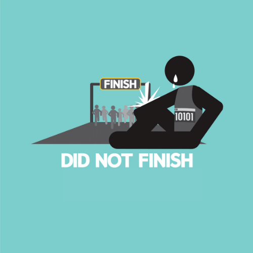 What-is-a-DNF-in-Running-Races
