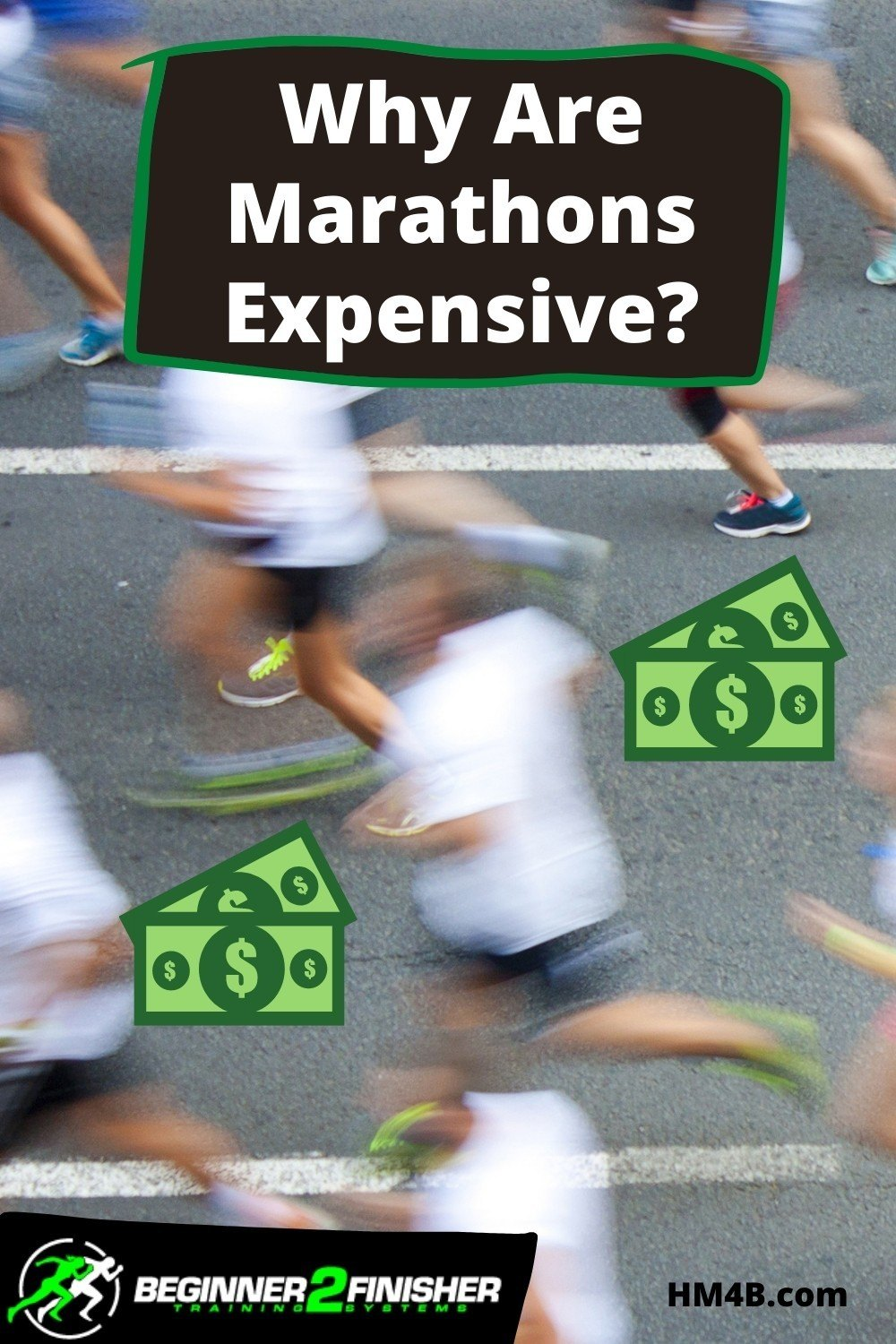 Why Are Marathons So Expensive?
