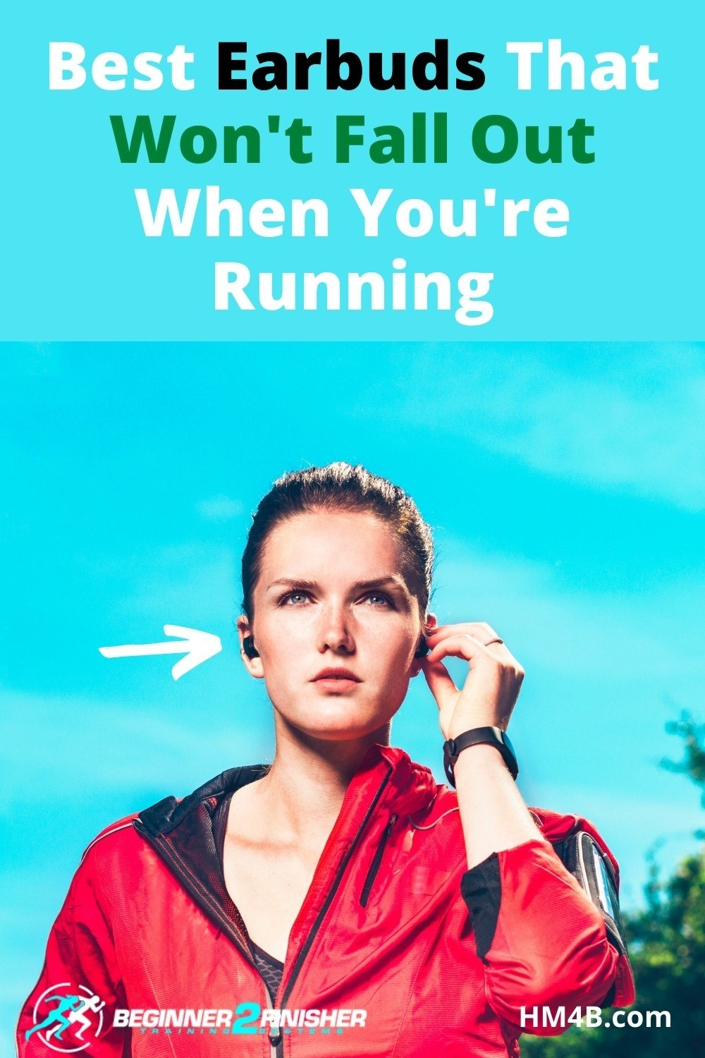 2021 Best Earbuds For Running That Won\'t Fall Out