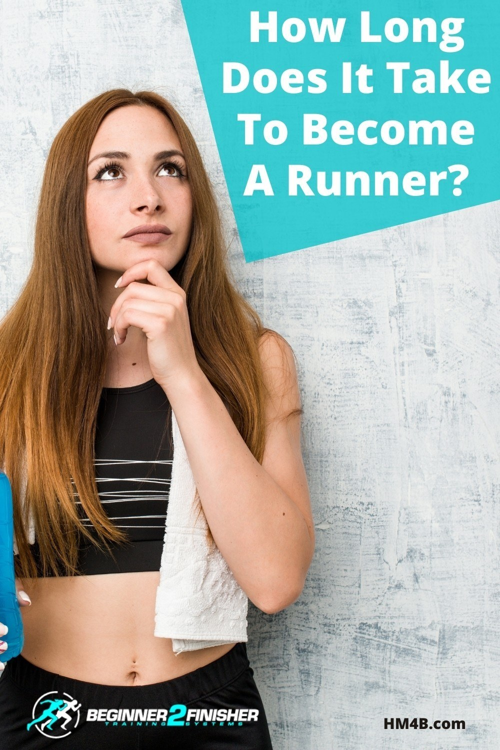 How Long Does It Take To Become A Runner?