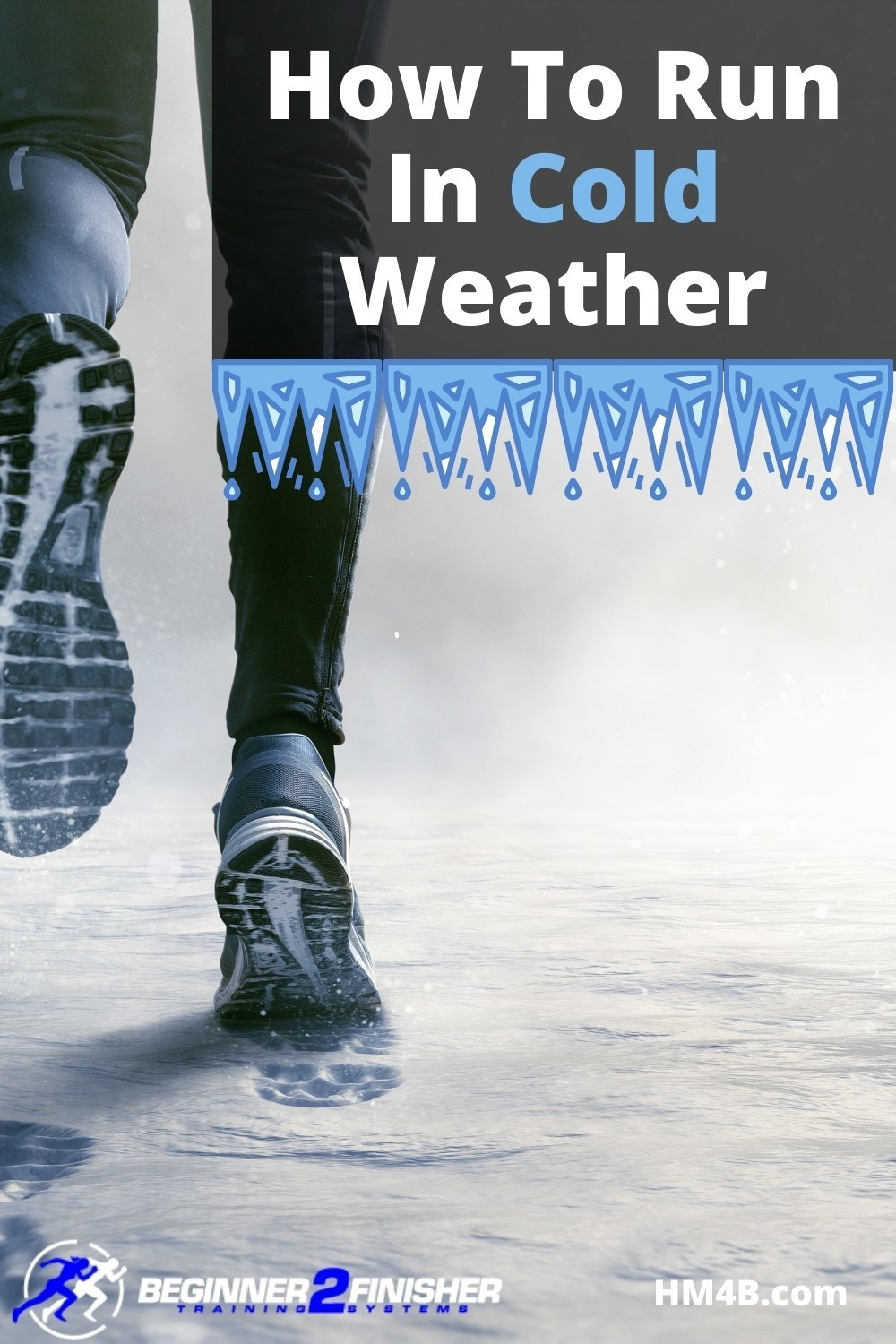How to Run in Cold Weather: A Beginner\'s Guide