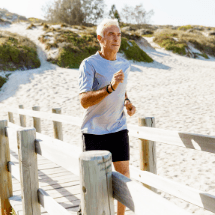 How Many Miles Should I Run a Week to Stay Healthy