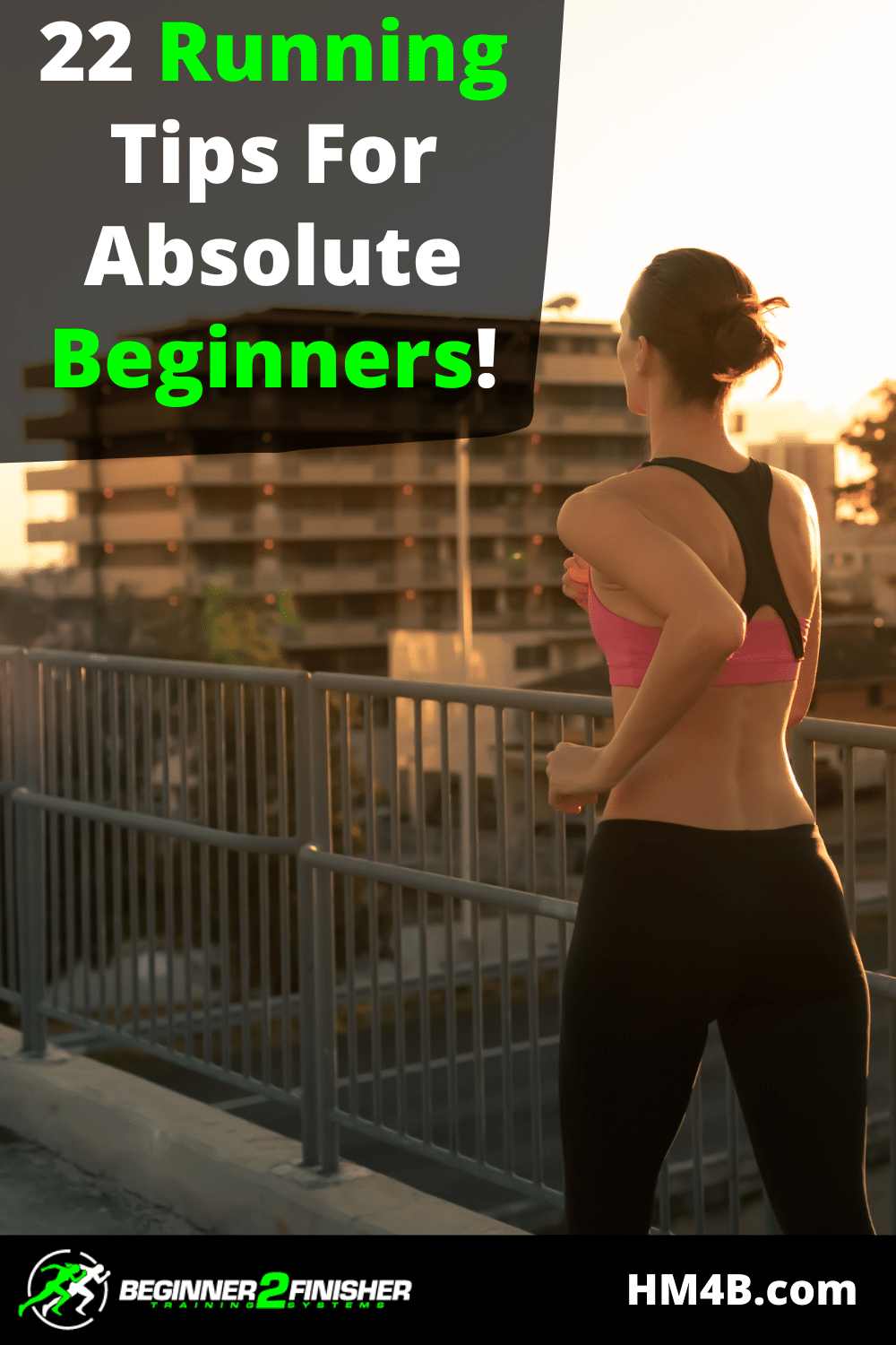 22 Running Tips For Absolute Beginners