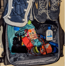 How To Pack Your Suitcase For A Destination Running Race
