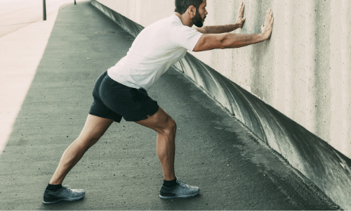 Stretching-Standing-Calf-Stretch-wall