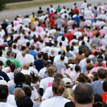 What is a running race corral- Why are race corrals used