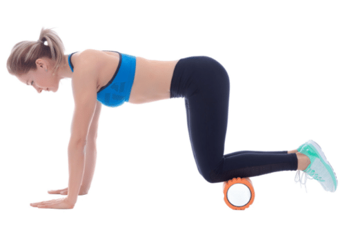 Best-Foam-Rolling-Exercises-and-Stretches-for-Runners-Shin-Roll