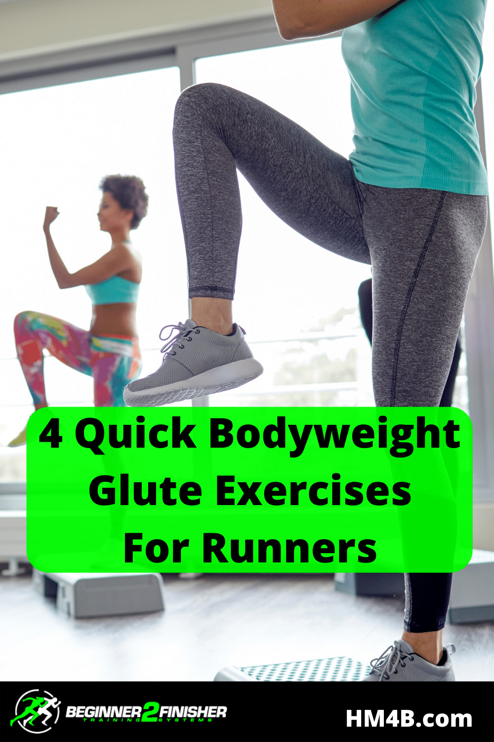 Best Bodyweight Glute Exercises For Runners To Prevent Injury