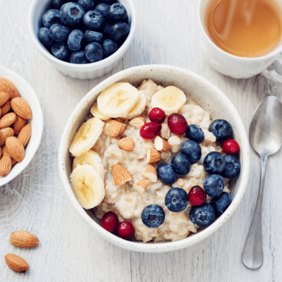 Best-Super-Foods-For-Runners-Oatmeal