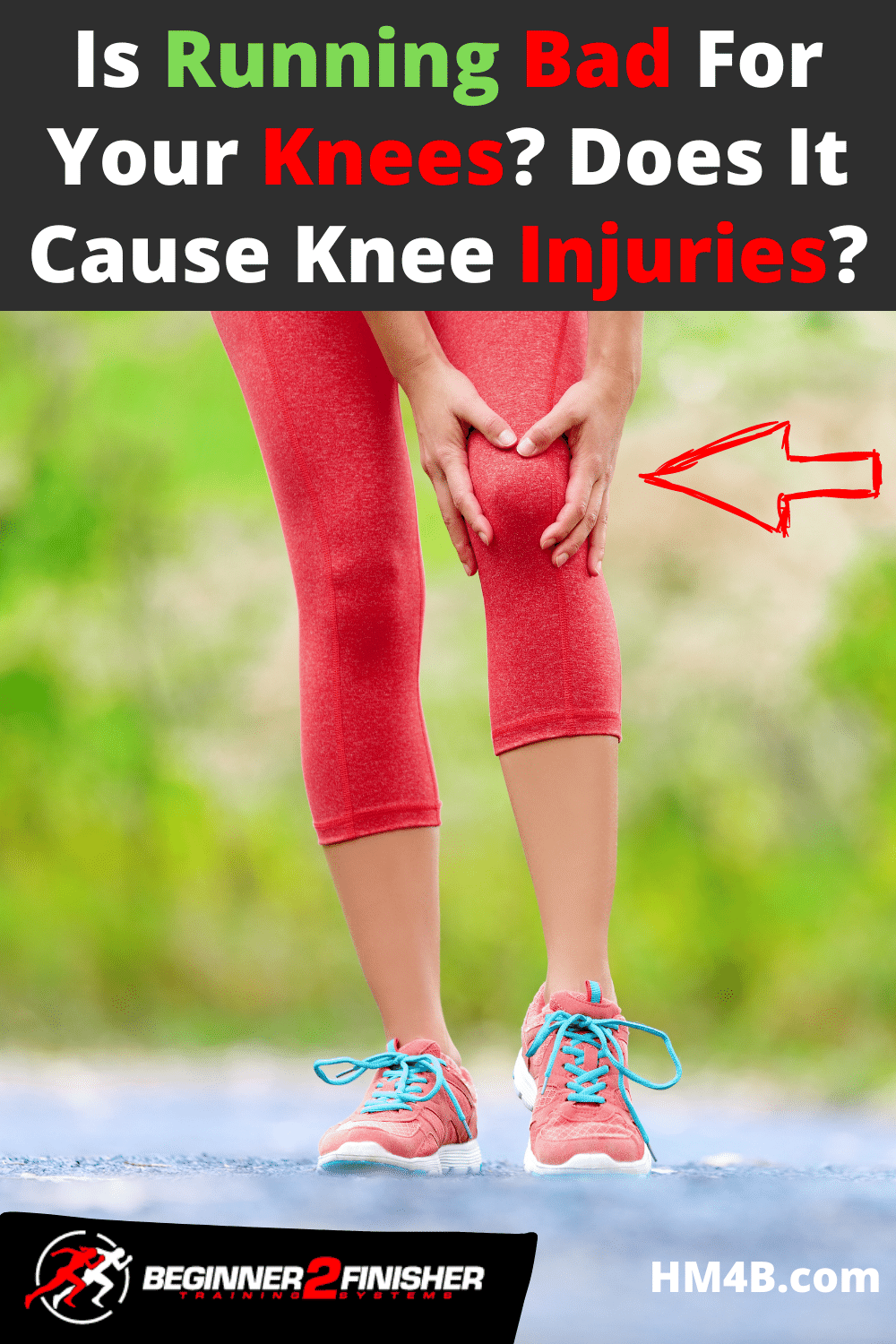 Is Running Bad For Your Knees? Find Out How To Strengthen Your Knees?