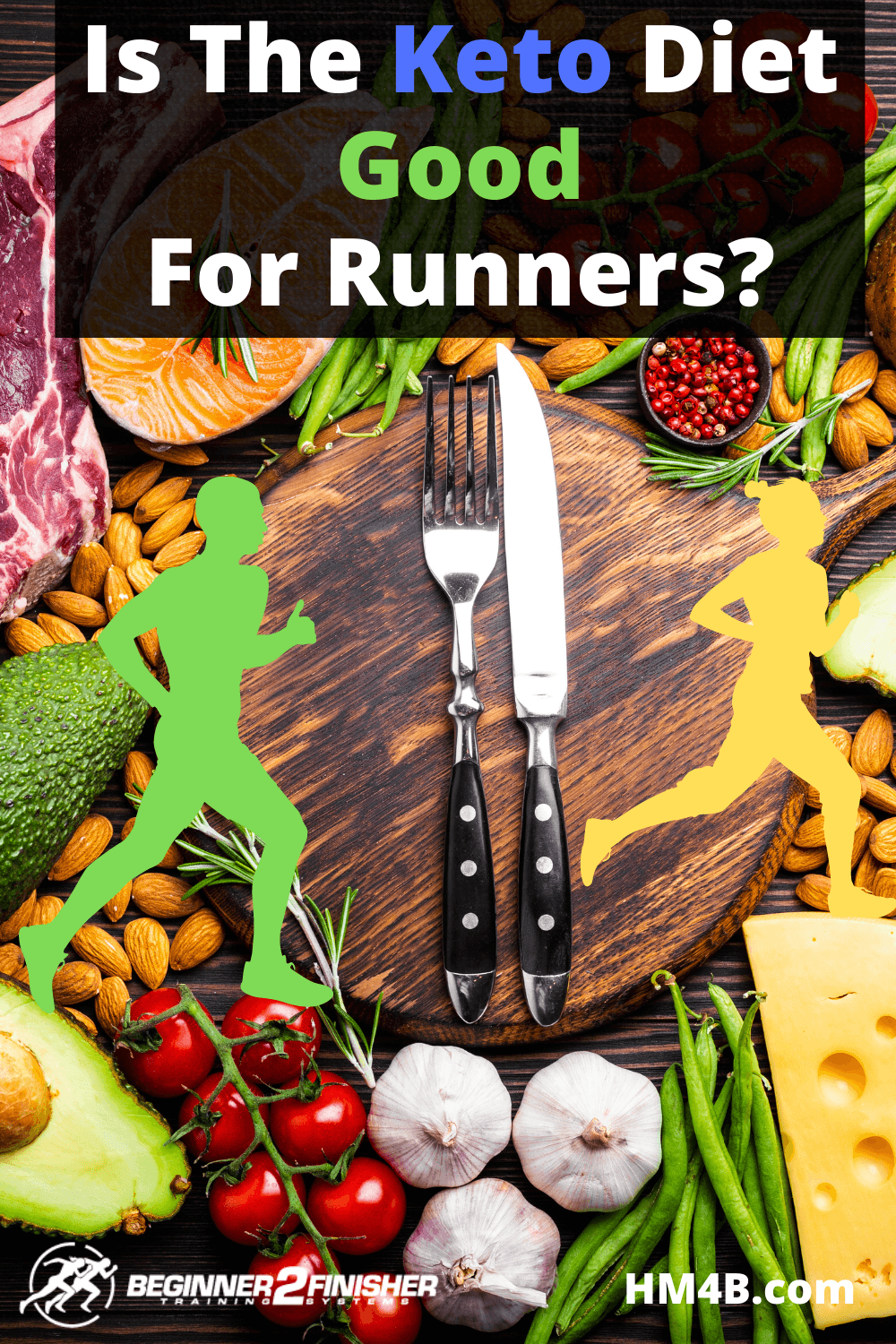 Is the Keto Diet Good for Runners?