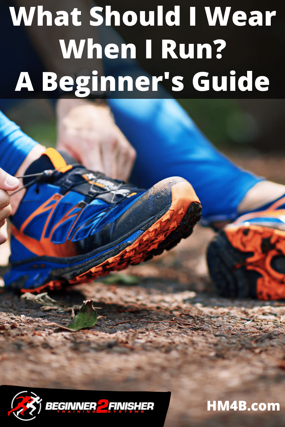 What Should I Wear When I Run? A Beginner\'s Guide