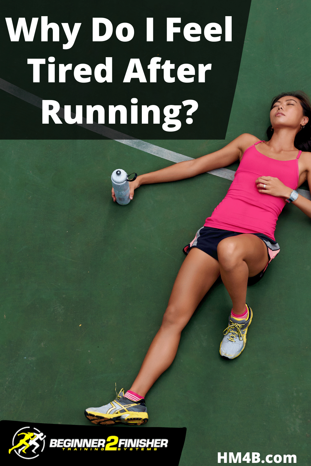 Why Do I Feel Tired After Running?