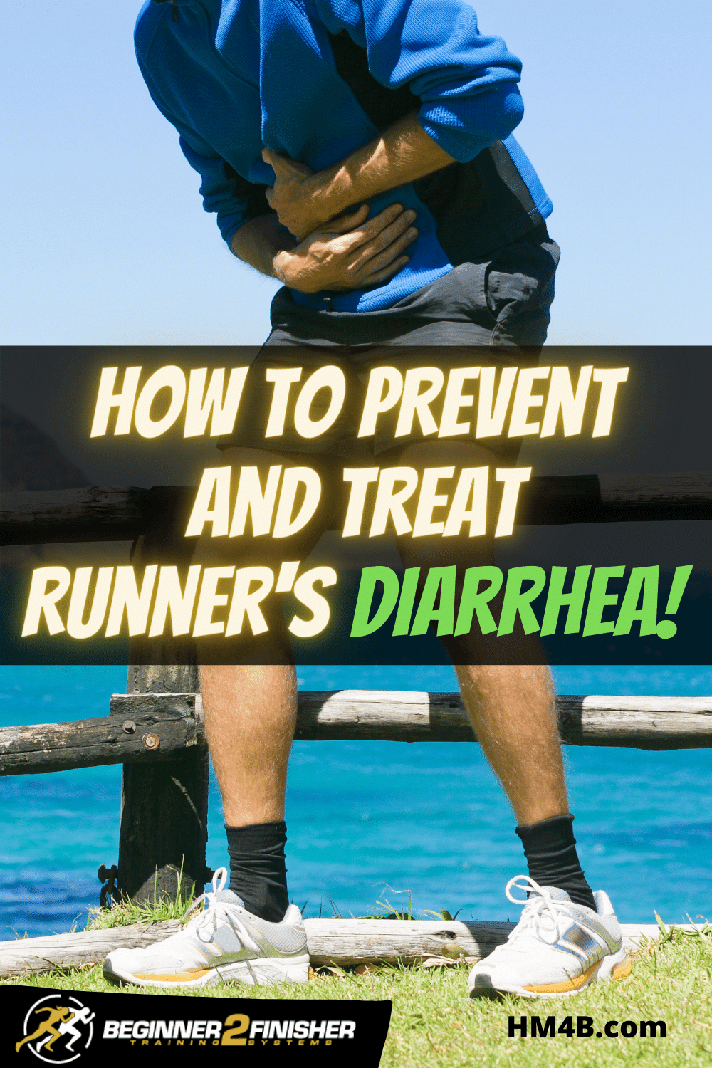 Why Does Runner's Diarrhea Happen? How To Prevent & Treat
