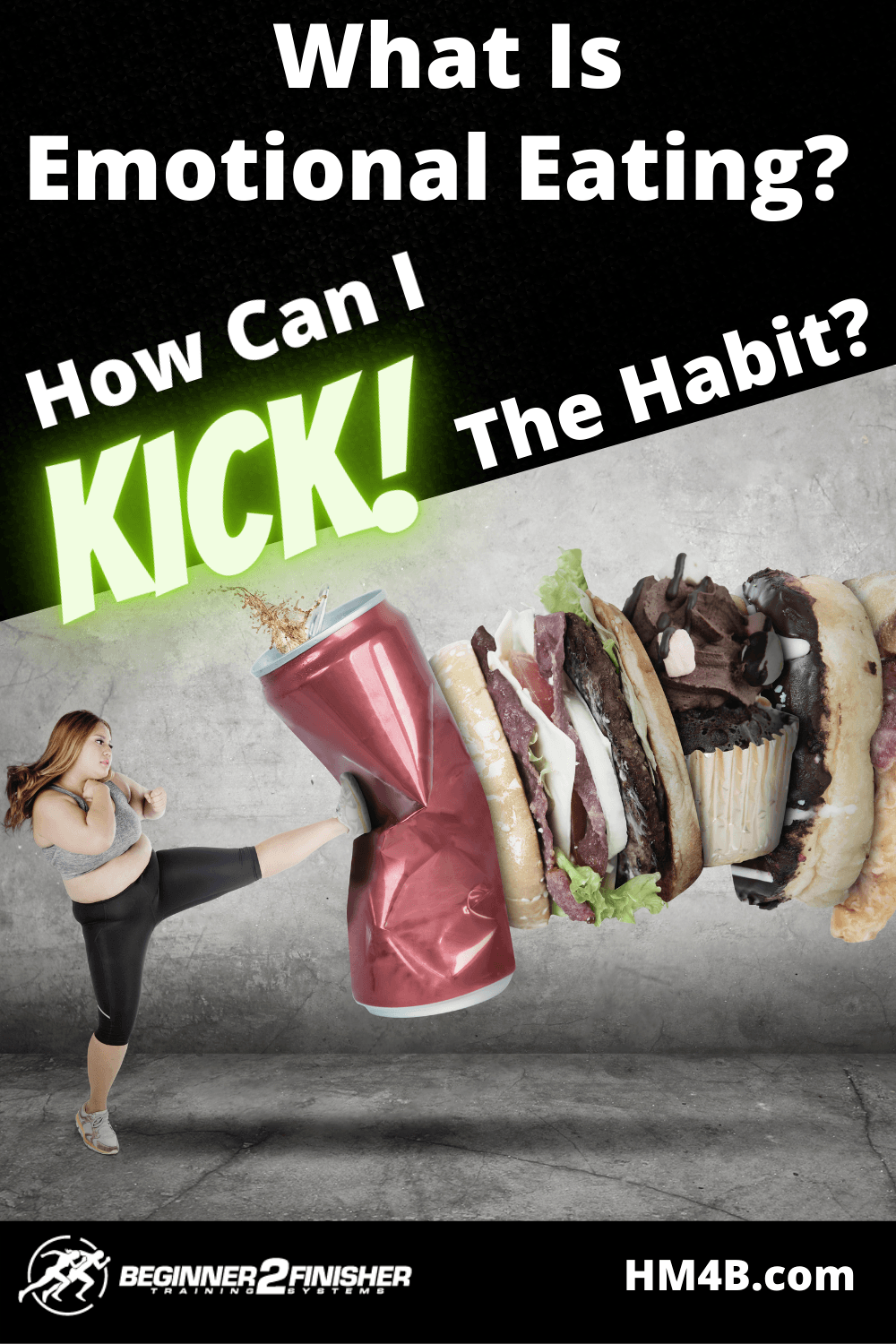 What Is Emotional Eating And How To Break The Habit?