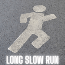 What is LSR In Running (Long Slow Run)